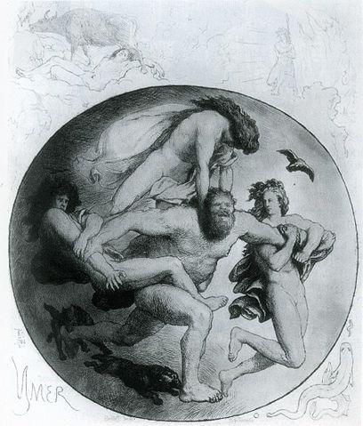 ymir es asesinado por Froelich