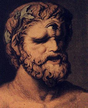 polifemo cíclopes mitología griega